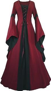Dornbluth Damen Mittelalterkleid Johanna Vine Handmade in Germany