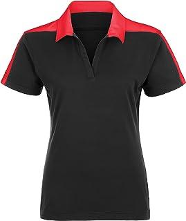 Fila Golf Women's Santa Monica Polo Shirt