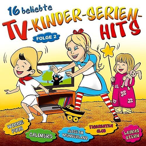 Beliebte Kinderserien