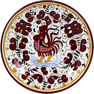 Best red rooster dinnerware Reviews