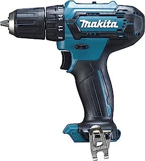 Makita DF333DZ borrskruvdragare 12 V max. (utan batteri, utan laddare), 10,8 V, blå
