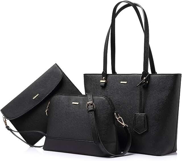 Handbags for Women Fashion Tote Bags Shoulder Bag Top Handle Satchel Purse