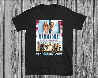 Mamma Mia! 2-Movie Collection T shirt Hoodie for Men Women Unisex