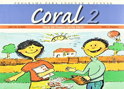 Coral. 2