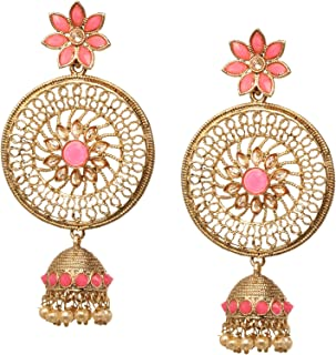 Best traditional indian wedding earrings Reviews