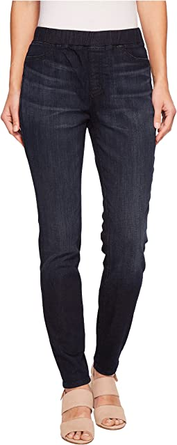 Eileen Fisher - Organic Cotton Jean Leggings