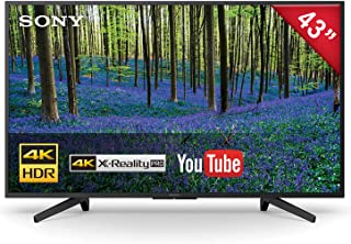 "TV Sony 43"" 4K UHD Smart Tv LED KDL-43X720F"