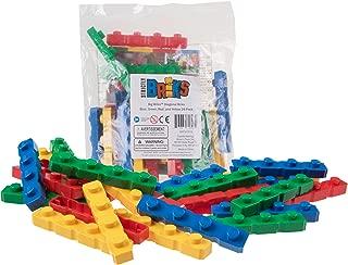 fun bricks 100 pieces
