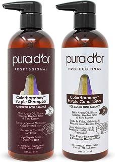 Jhirmack Purple Shampoo