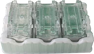 Lexmark 25A0013 Staple 3 Carts of 5000
