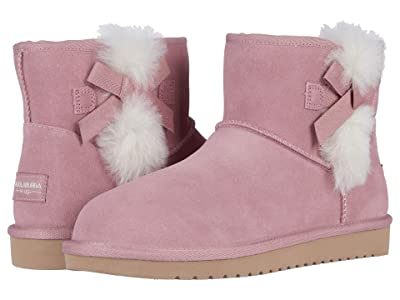 Koolaburra by UGG Victoria Mini (Ash Rose) Women