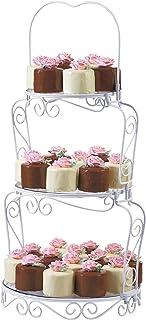 Wilton cake stands Graceful Tiers 400728
