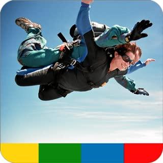 Sky Diving 101 - FREE