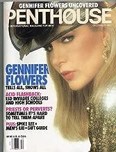 Penthouse December 1992 Magazine (Gennifer Flowers)