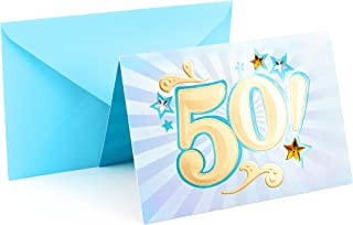 Best 50th birthday card designs Reviews