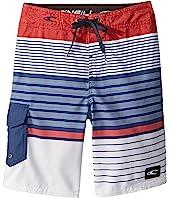 Lennox Boardshorts (Big Kids)