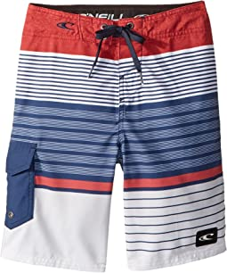 Lennox Boardshorts (Big Kids)