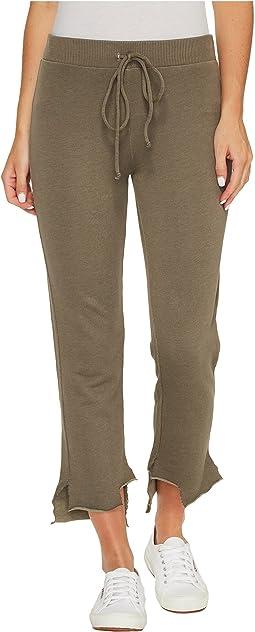 High-Low Pants