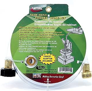 tank wand hose kit