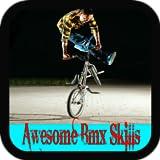 Awesome Bmx Skills