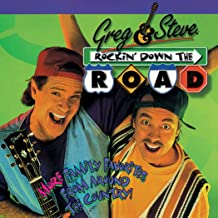 Rockin' Down The Road