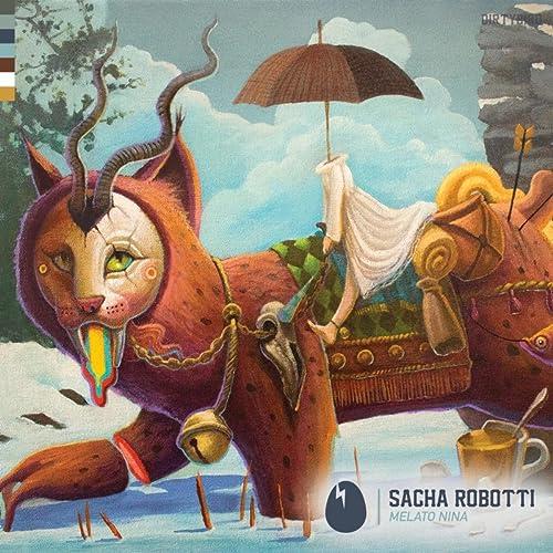 Low Key Goddess (Original Mix) by Sacha Robotti on Amazon Music - Amazon.com