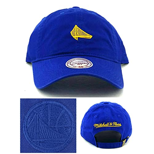 579206b288a574 Mitchell & Ness Elements Slouch Strapback