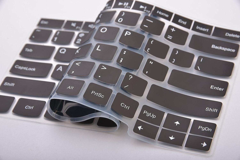 Gradual Blue Ultra Thin Soft Keyboard Skin Cover for Lenovo Thinkpad E430 E430C E435 E335 E450C E460 E465 S430 L330 L450 T430U T430 T430i T430S T450S T530 S3 Semi Leze