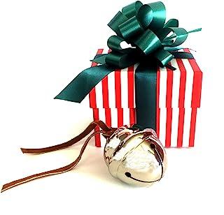 Polar Express Sleigh Bell gift set