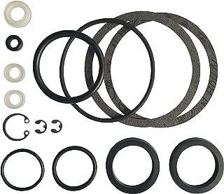 Gasket Set Repair Kit Rebuild Kit for Europiccola, Stradivari Lusso from coffee in shape