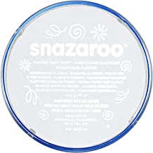 tips for using snazaroo face paint