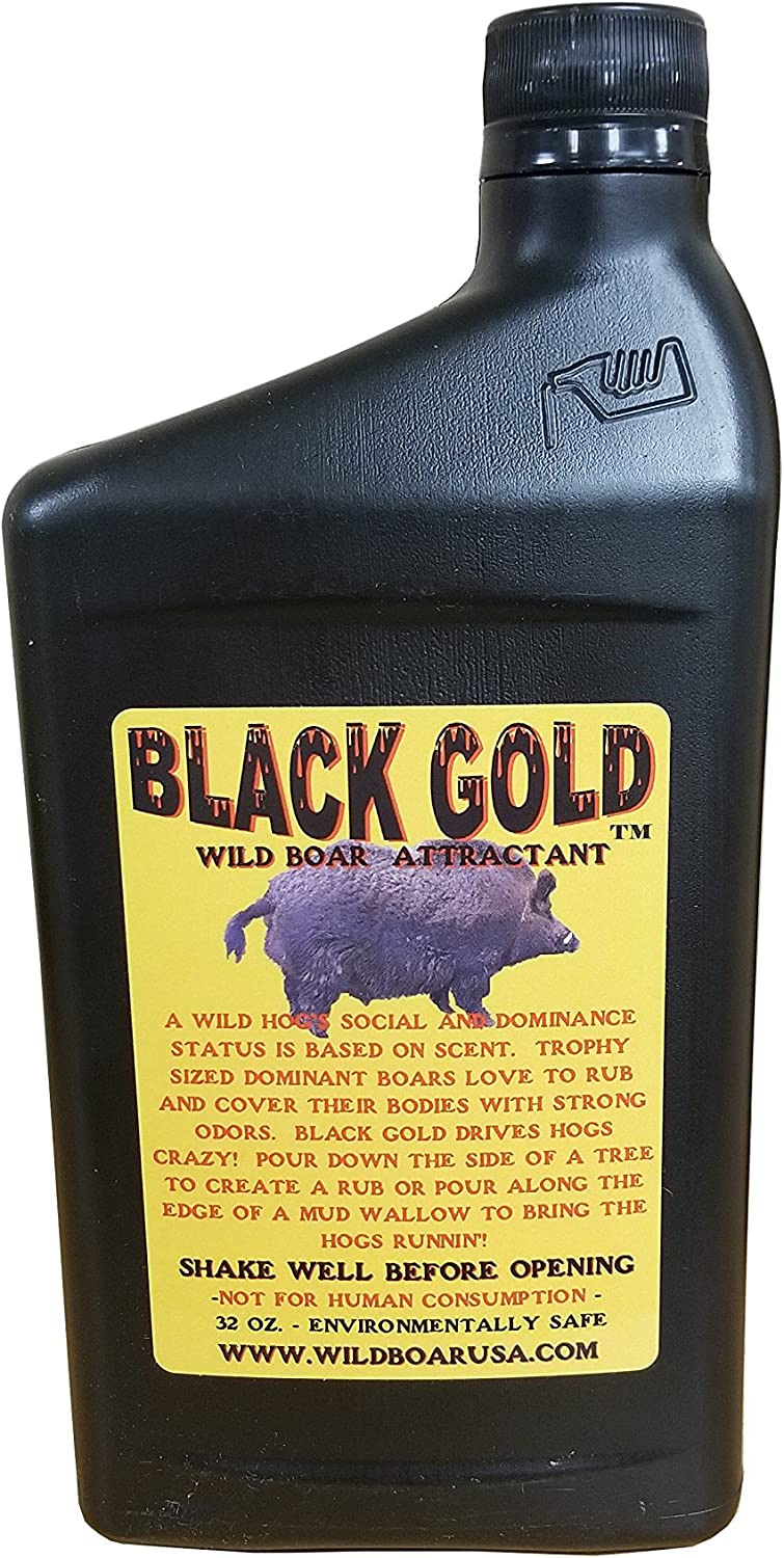 Black Gold Wild New life Sales for sale Boar Attractant