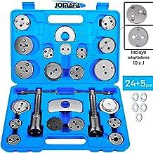 JOMAFA - Reposicionador de pistones de frenos 24 + 5