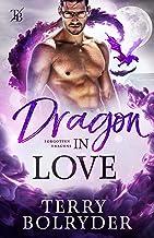 Dragon in Love (Forgotten Dragons Book 5)