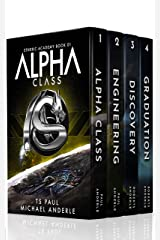 The Etheric Academy Boxed Set: The Complete Series Kindle Edition