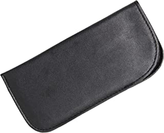 Soft Slip In Eyeglass Case For Women & Men In A Variety of Colors & Patterns