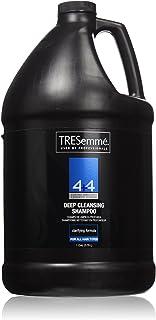 TRESemme 4+4 Deep Cleansing Shampoo - 1gal