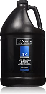 TRESemme 4+4 Deep Cleansing Shampoo - 1gal