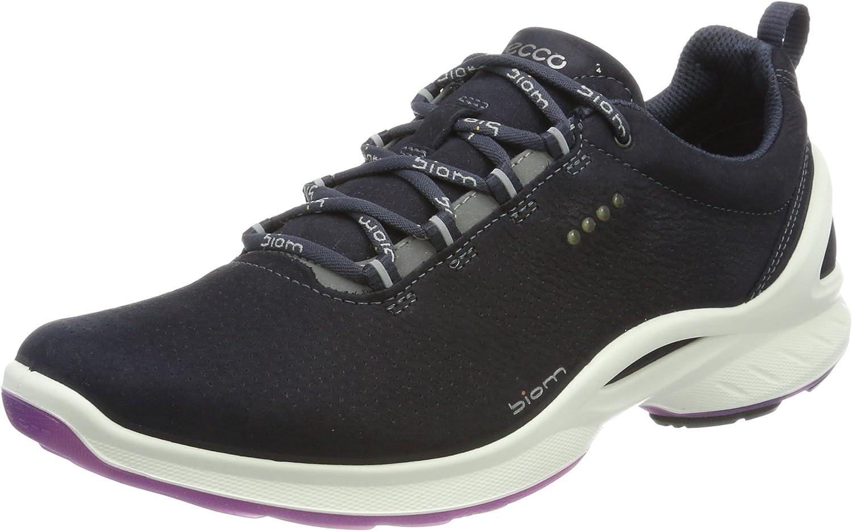 ECCO shoes Women's Biom Fjuel Train Oxford