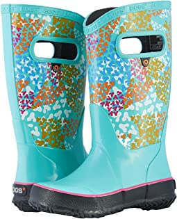 Rain Boot Footprints (Toddler/Little Kid/Big Kid)