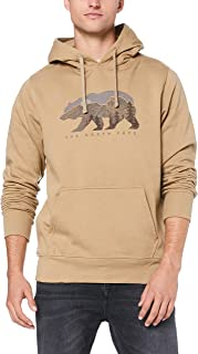 The North Face Men's BEARSCAPE Pull Over Hoodie