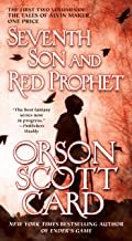 Seventh Son and Red Prophet: The First Two Volumes of The Tales of Alvin Maker