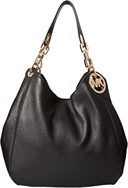 Fulton Large Shoulder Tote