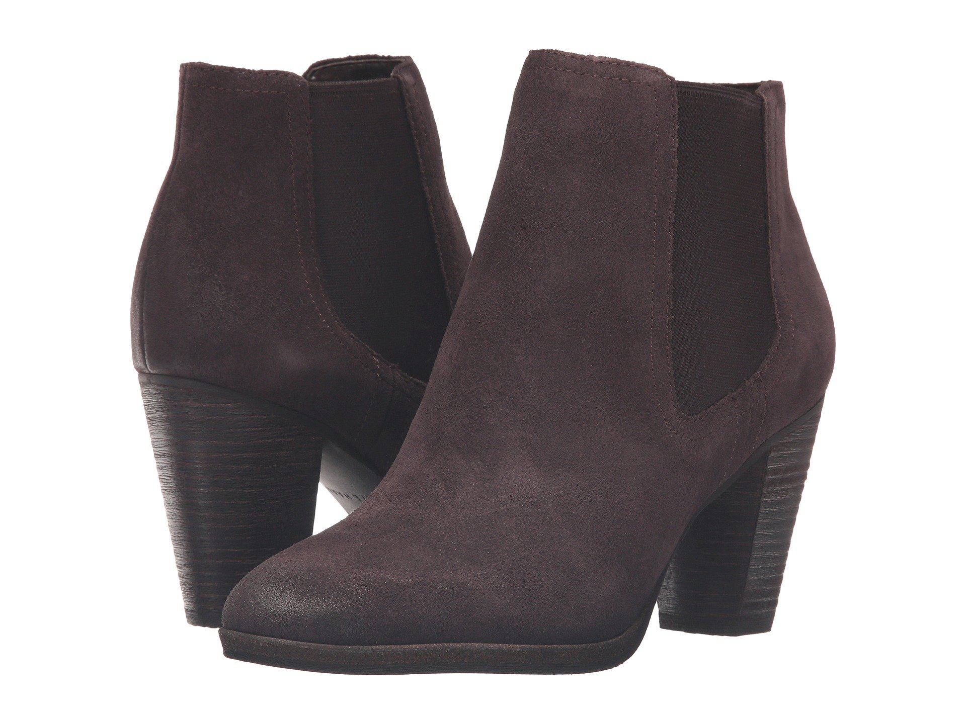 Hayes Gore Bootie