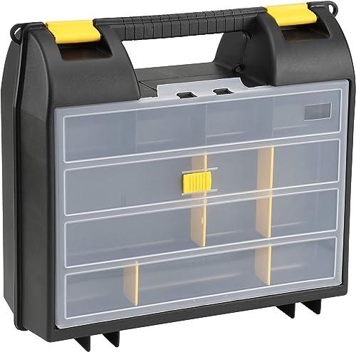 Stanley 1-92-734 Boîte à outils spéciale électroportatif 36 cm