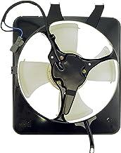 Dorman 620-207 Radiator Fan Assembly , Black