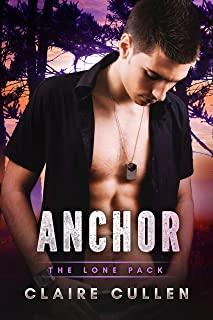 Anchor (The Lone Pack Book 2)