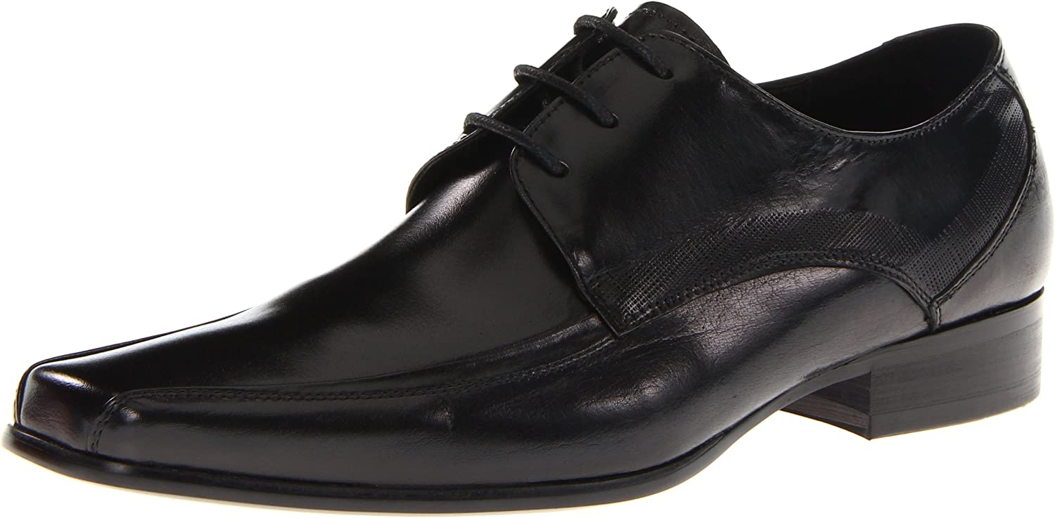 Kenneth Cole New York Men's Magic Place Lace-Up Oxford