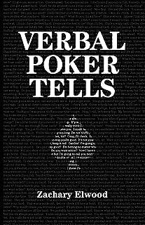 Verbal Poker Tells