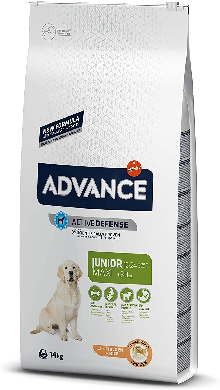 Advance Junior Maxi  14000 g